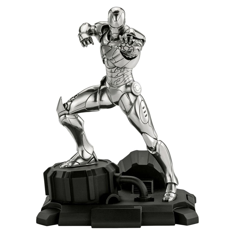 Royal Selangor Royal Selangor Marvel Iron Man Figurine
