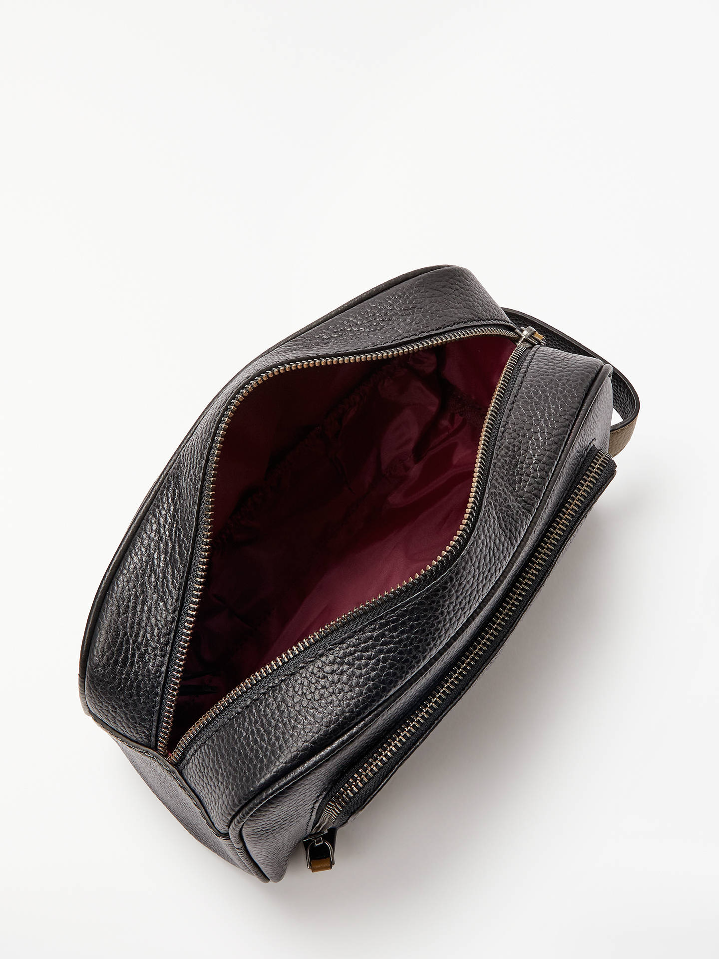 30760a11e55b56 great prices 1c7fb d7993 ted baker soaps leather washbag ...