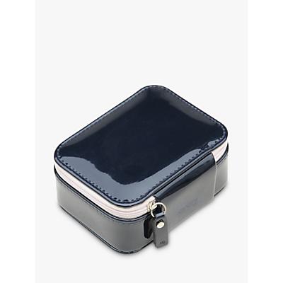 Caroline Gardner Square Jewellery Box 26 00 Bluewater