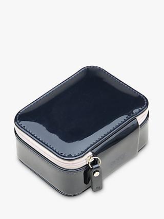 Caroline Gardner Square Jewellery Box