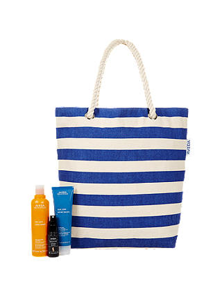 Buy AVEDA Sun Care & Beach Bag Set Online at johnlewis.com