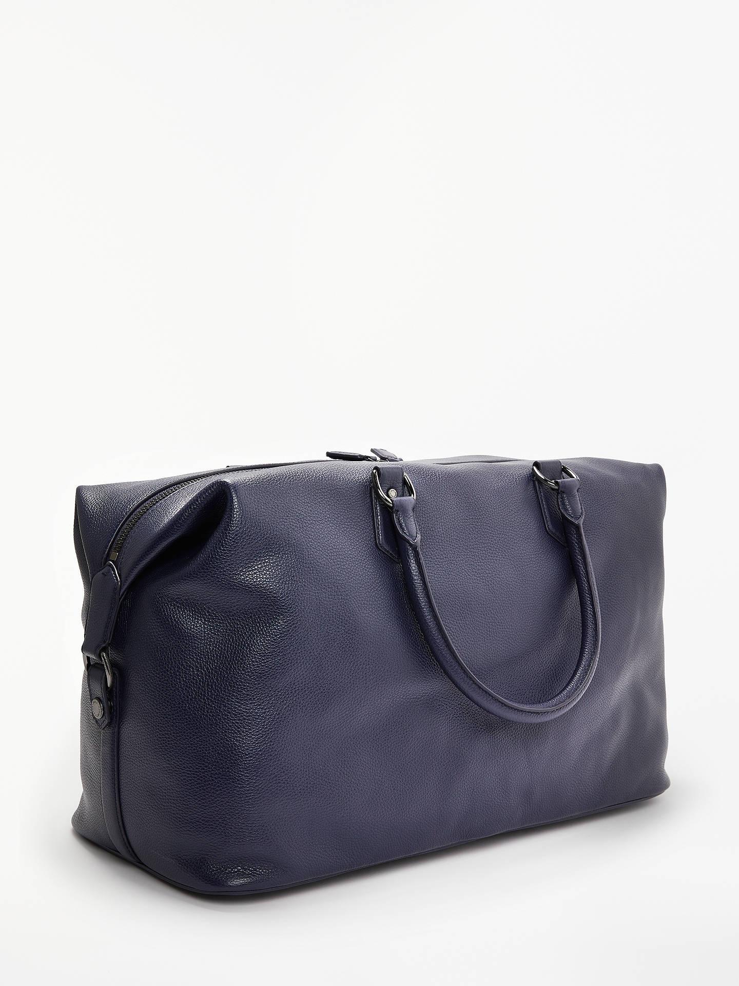 d11d321e27032 ... Buy Polo Ralph Lauren Pebble Leather Duffle Bag
