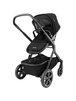 Nuna Demi Grow Pushchair, Caviar