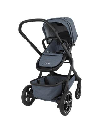 Nuna Demi Grow Pushchair, Aspen