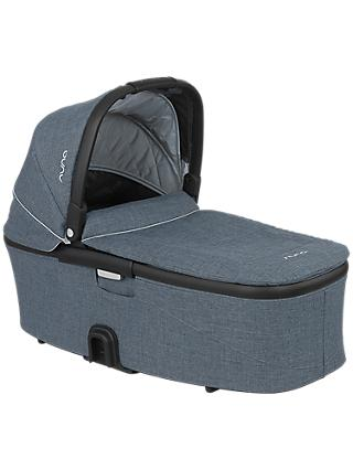 Nuna Demi Grow Carrycot, Aspen