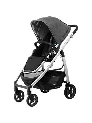 Uppababy Cruz Pushchair, Jordan