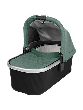 Uppababy Universal Carrycot, Emmett
