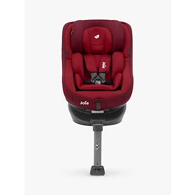 Joie Spin 360 Car Seat – Merlot
