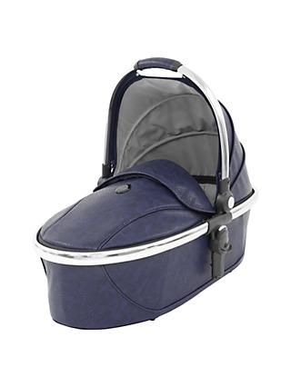 egg Stroller Carrycot, Serpent Blue
