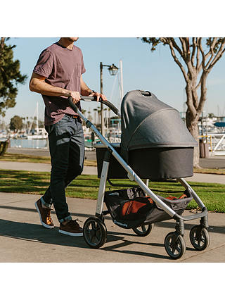Buy UPPAbaby Universal Carrycot, Jordan Online at johnlewis.com