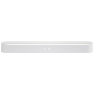 Image of Sonos Beam Compact Smart Sound Bar with Voice Control