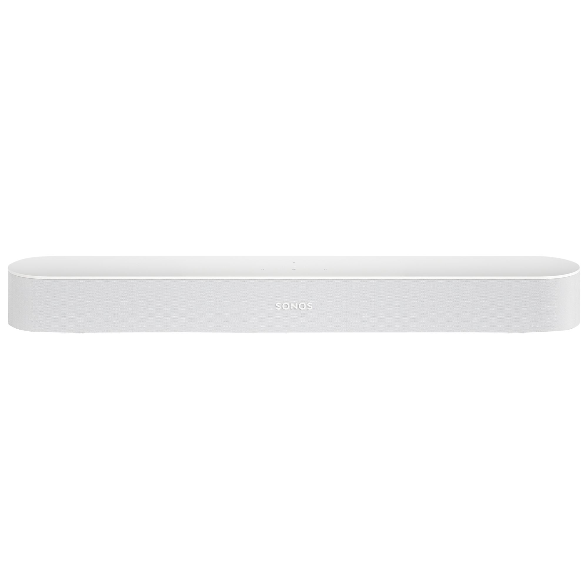 Sonos Sonos Beam Compact Smart Sound Bar with Voice Control