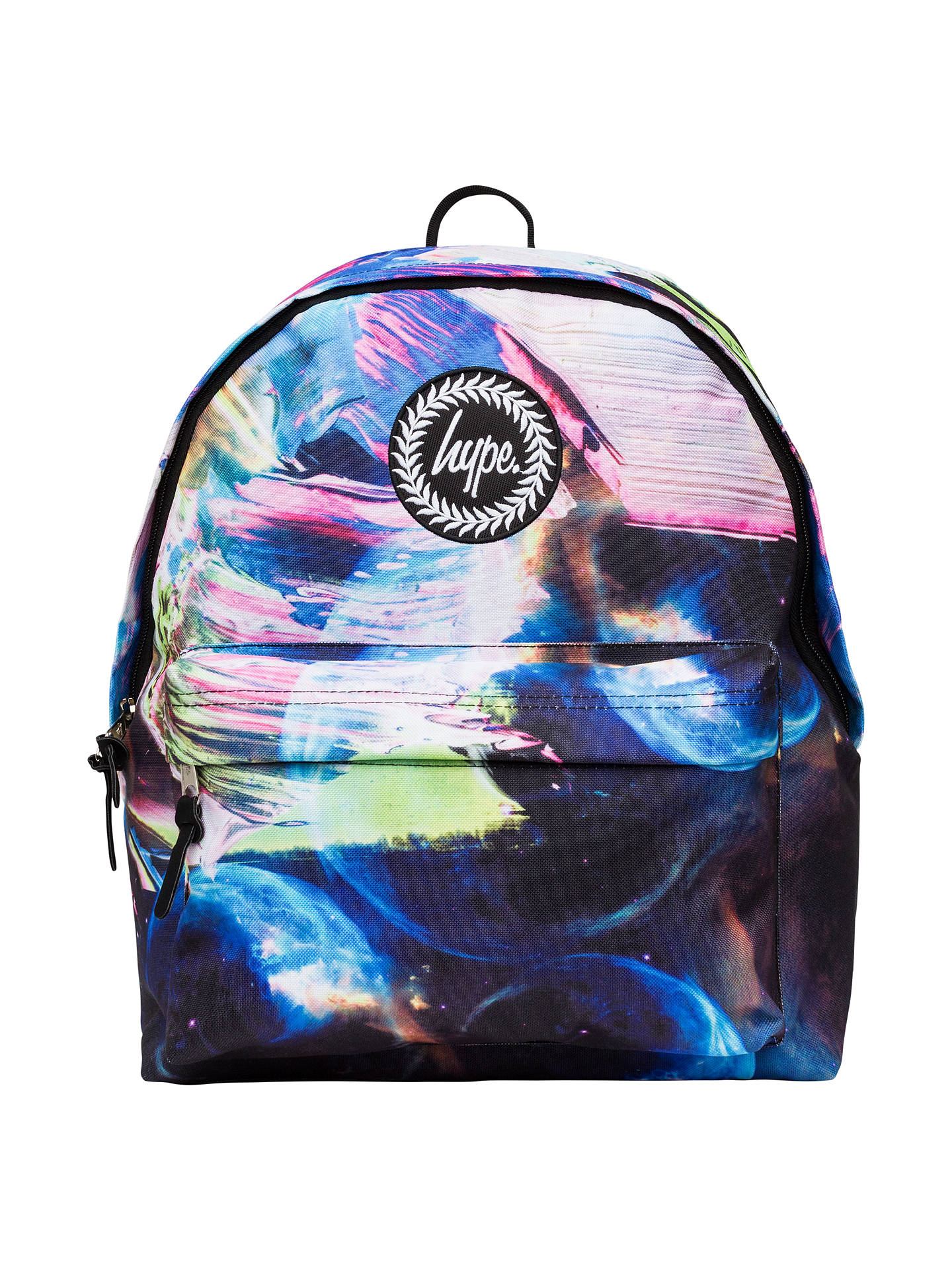 7ec4316f8f5b BuyHype Space Print Children s Backpack