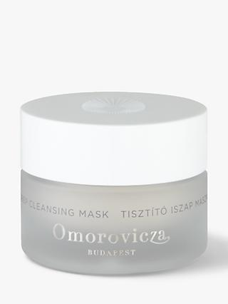 Omorovicza Deep Cleansing Mask Travel Size, 15ml