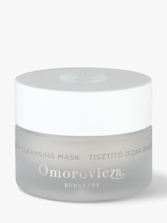 Omorovicza Omorovicza Deep Cleansing Mask Travel Size, 15ml