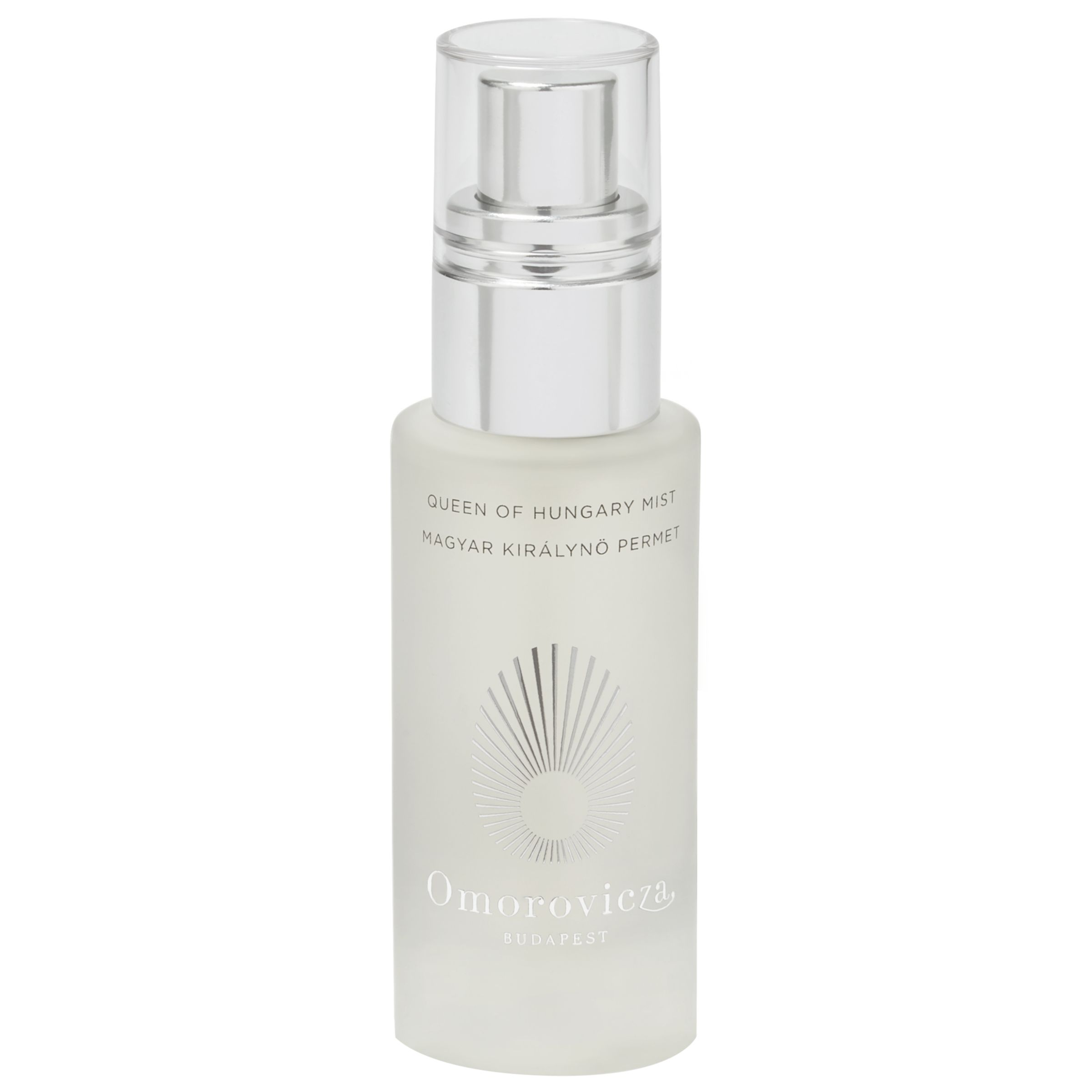 Omorovicza Omorovicza Queen of Hungary Mist Travel Size, 30ml