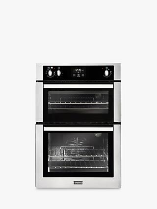 Stoves BI900EF Built-In Double Electric Oven, A Energy Rating