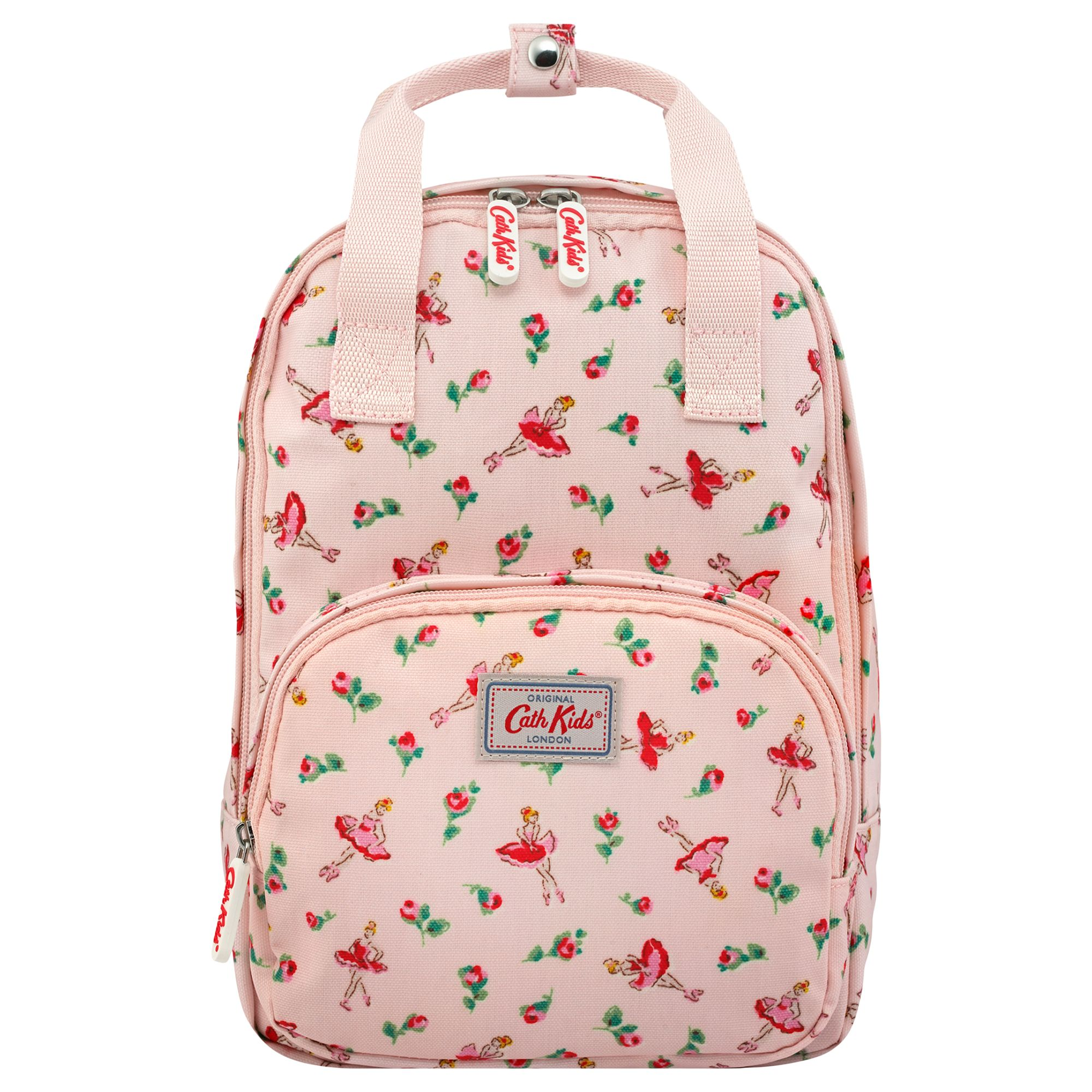 Cath Kids Children s Ballerina Rose Medium Backpack 8ad8a61b44113