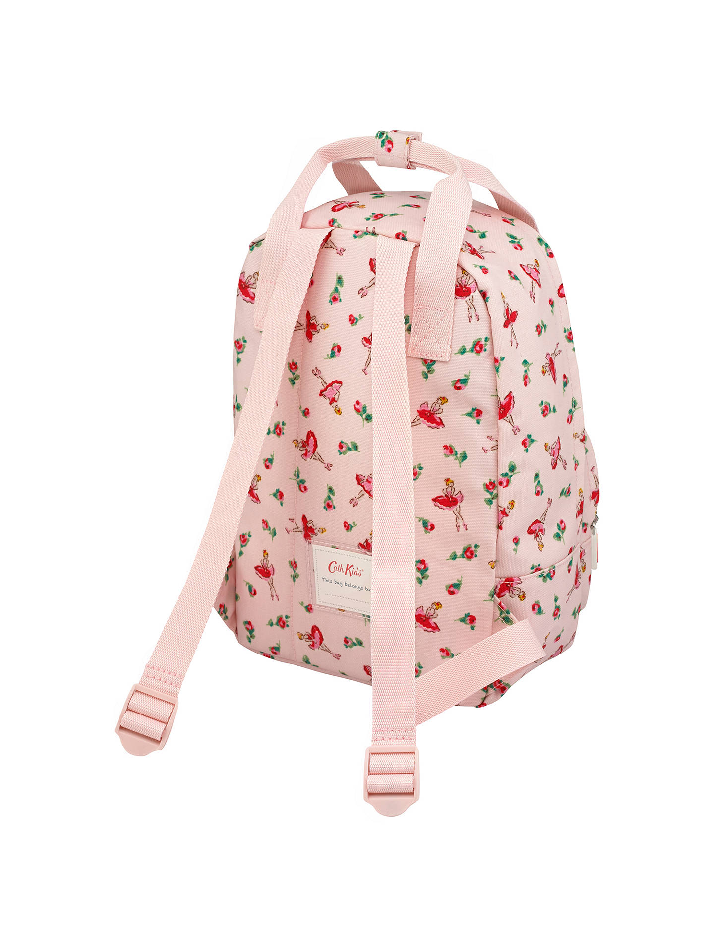 ... Buy Cath Kids Children s Ballerina Rose Medium Backpack 8258faff9d5ba