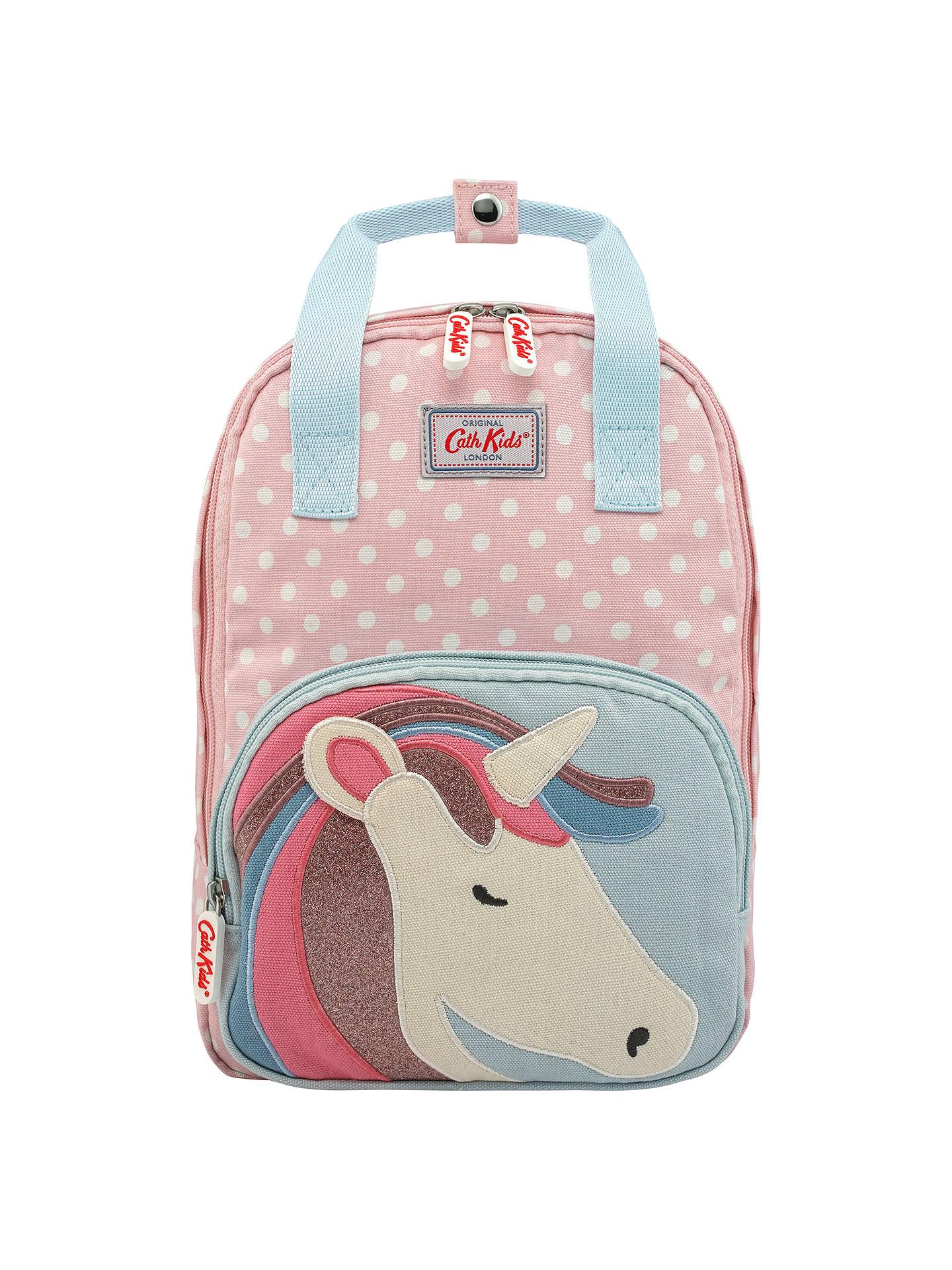 Children's Unicorn Backpack Rucksack