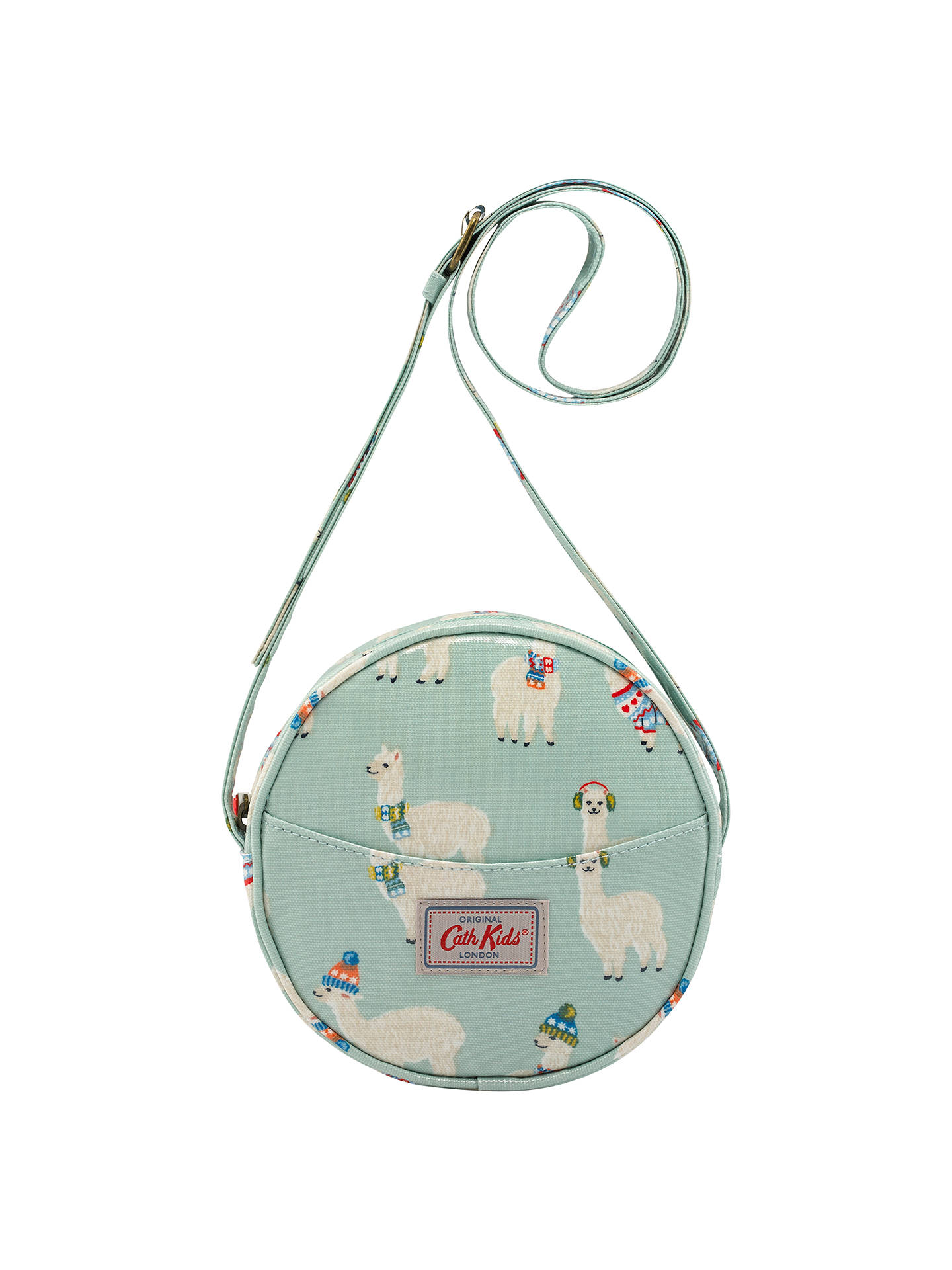 Buy Cath Kids Children s Mini Alpacas Print Round Handbag