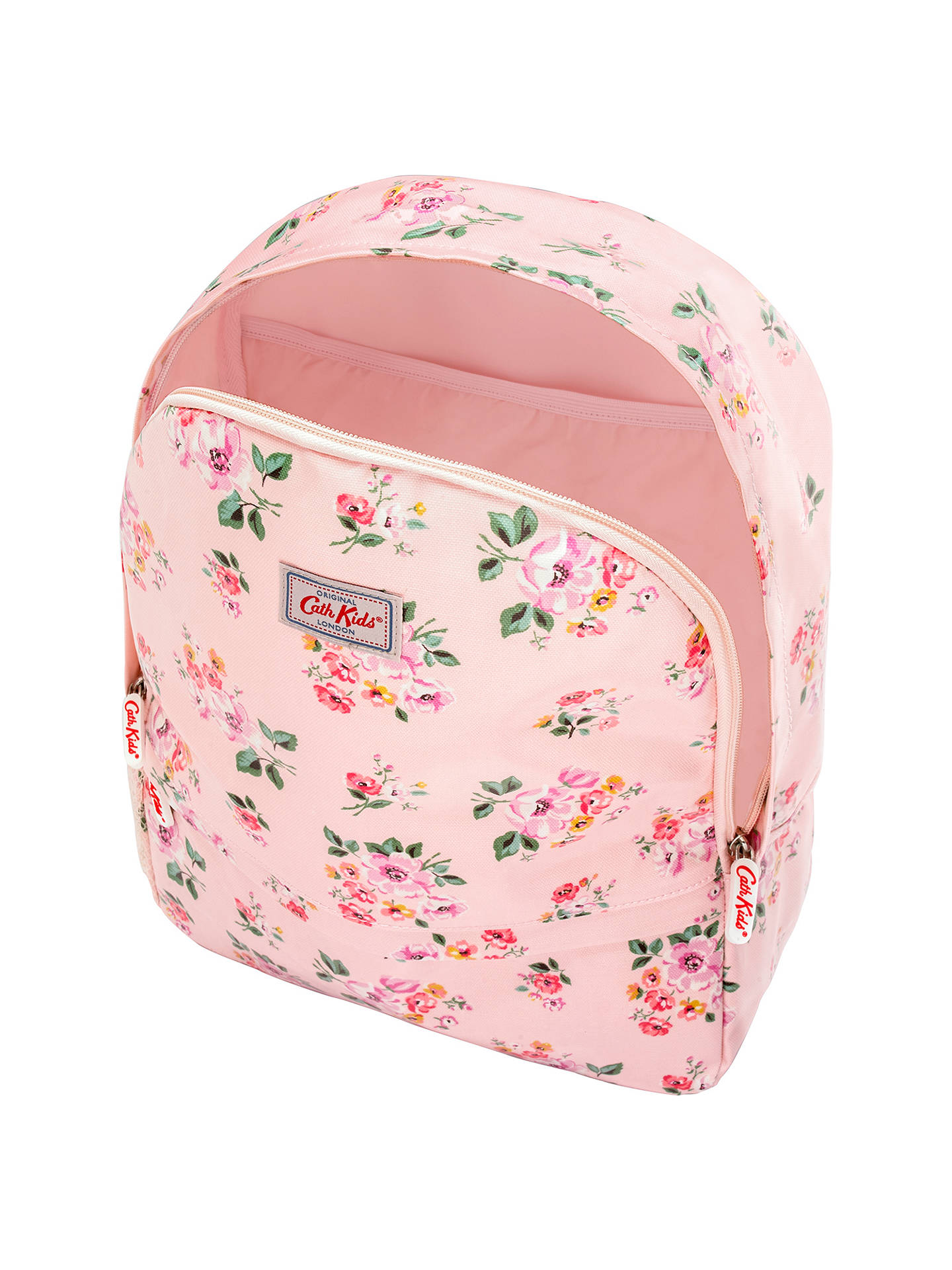 Buy Cath Kids Children's Grove Bunch Padded Rucksack, Pink Online at johnlewis.com