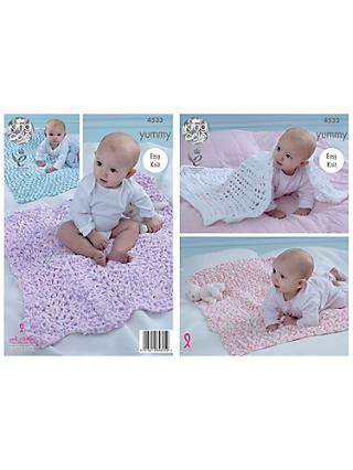 7ac7bee47 Baby Knitting Patterns