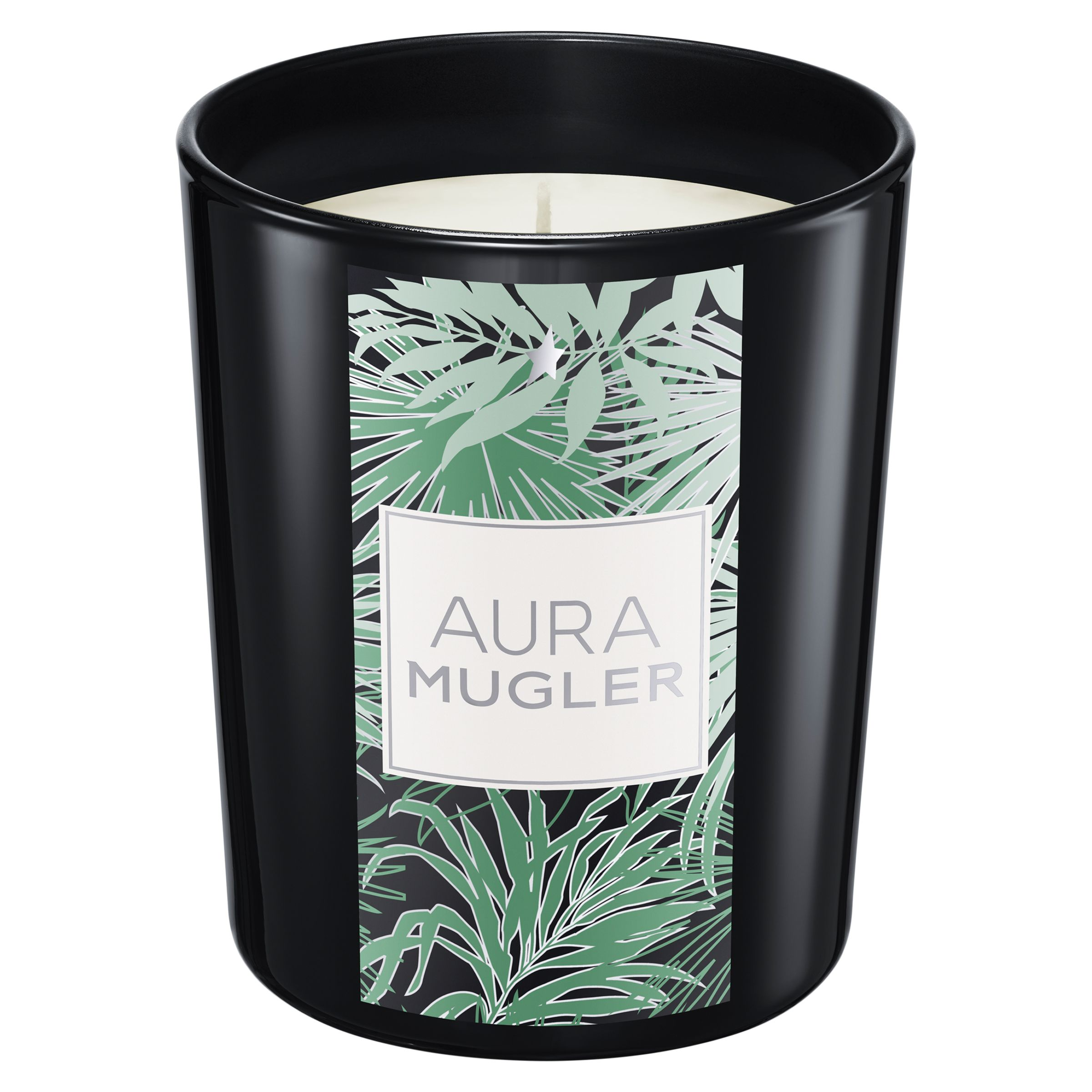 Mugler Mugler Aura Scented Candle, 180g