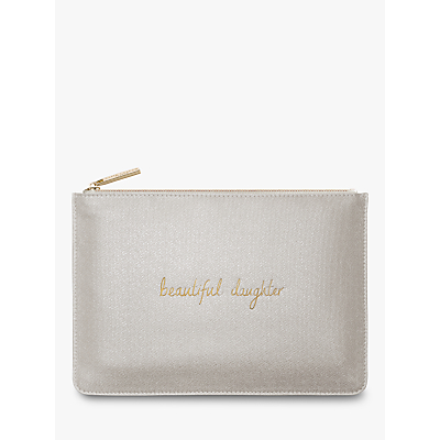 Katie Loxton Beautiful Daughter Pouch