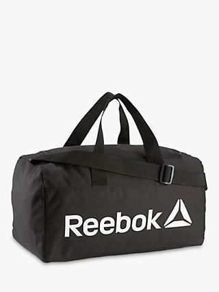 ea1a8447da Reebok Act Core S Grip Duffle Bag