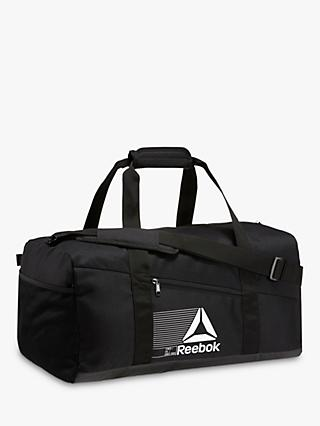 c5c683d67dd3 Reebok Active Foundation Grip Duffle Bag