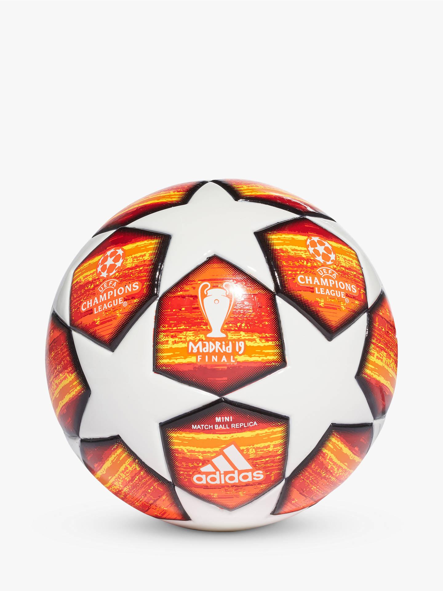 03672819052 Buy adidas UEFA Champions League Finale Madrid Mini Football
