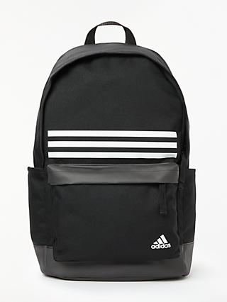 2e24a717a4 adidas Classic 3-Stripes Pocket Backpack