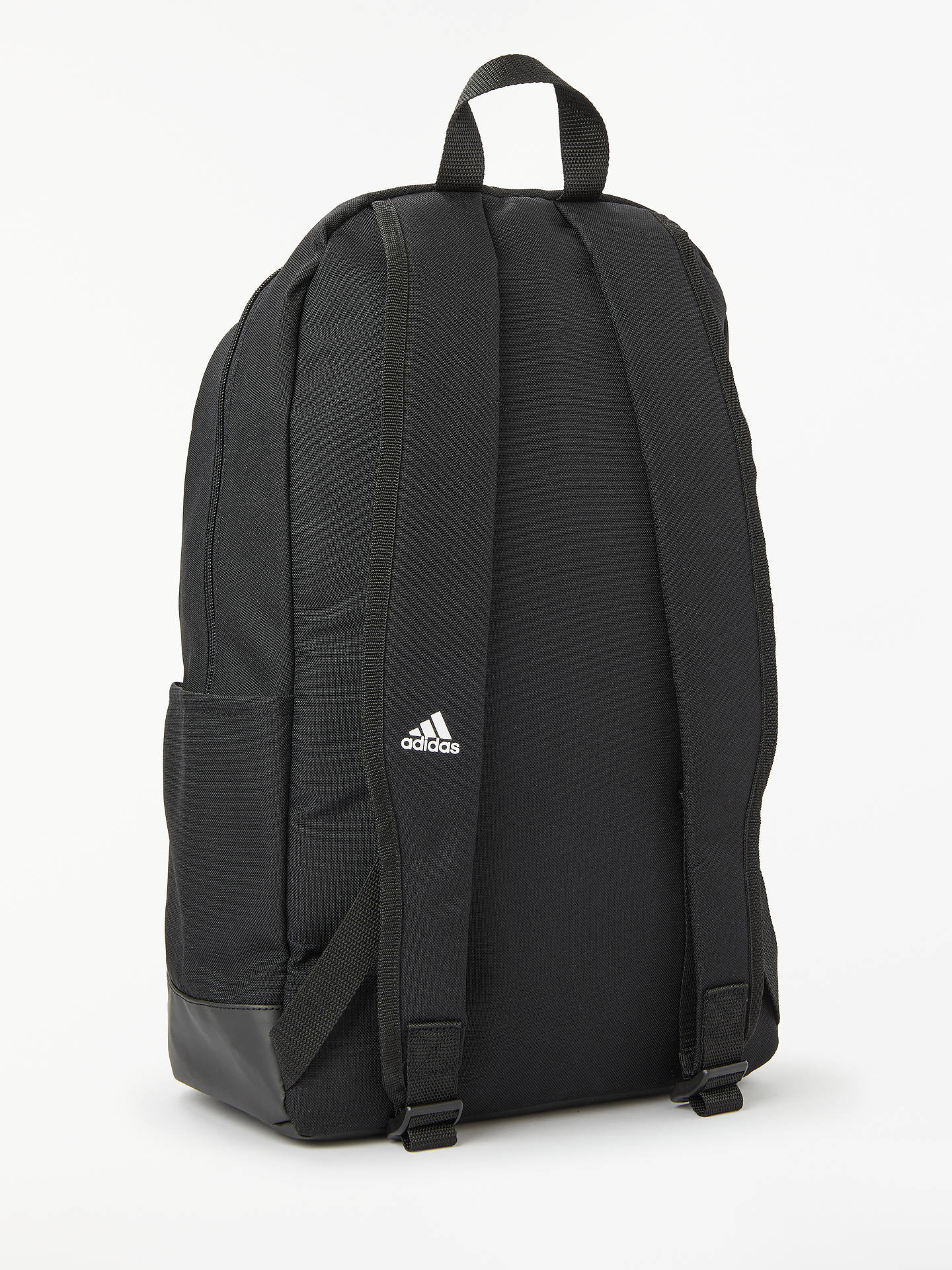 adidas Mens Classic Sports BackPack Accessory Black Sports Training
