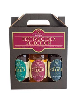 Ginger liquor christmas gift theme ideas