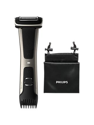 Men S Hair Trimmers Beard Nose Hair Trimmers Clippers John Lewis