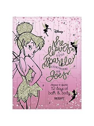 Mad Beauty Disney Festive Fairies 12 Days Advent Calendar af6e4ed3f15b9
