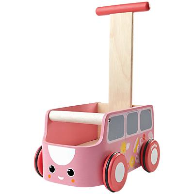 Image of Plan Toys Van Walker
