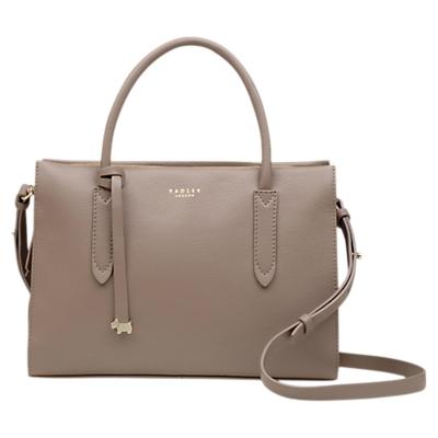 Radley Arlington Leather Medium Grab Bag