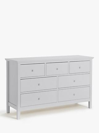 Chest of Drawers | Pine, Oak & Mirrored Drawers | John Lewis