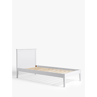 John Lewis & Partners Albany Child Compliant Bed Frame, Single