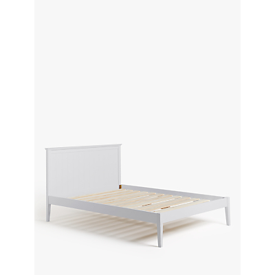 John Lewis & Partners Albany Bed Frame, Double