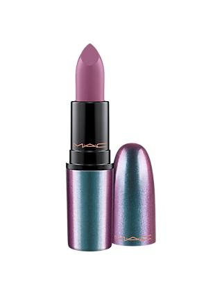 MAC Lipstick - Mirage Noir