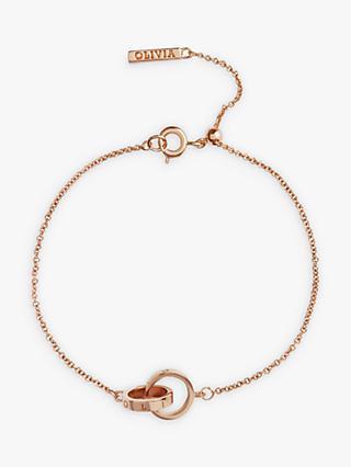 09a648f6a997d Rose Gold   Women's Bracelets   John Lewis & Partners