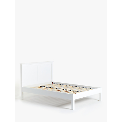 John Lewis & Partners Lymington Bed Frame, Double