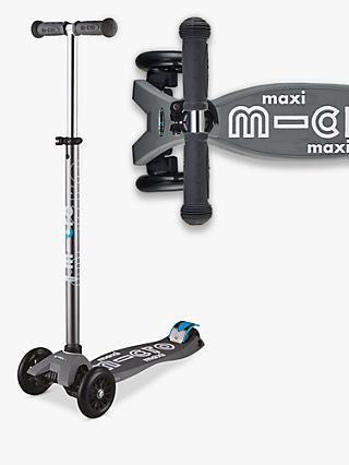 Maxi Micro Exclusive Deluxe Scooter, 5-12 years