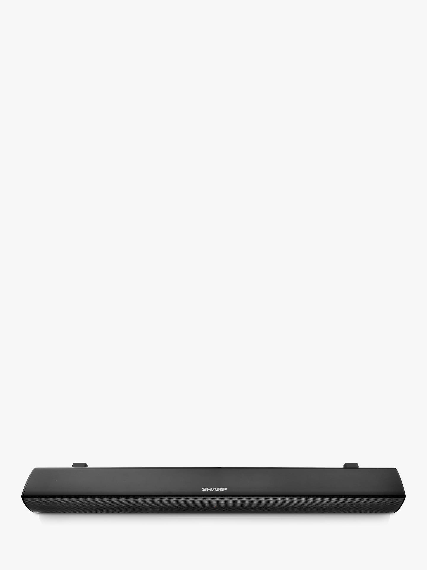 BuySharp HT-SB106 Bluetooth All-In-One Sound Bar Online at johnlewis.com