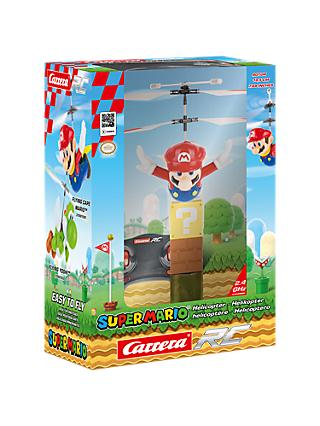 Carrera Super Mario Flying Cape Mario