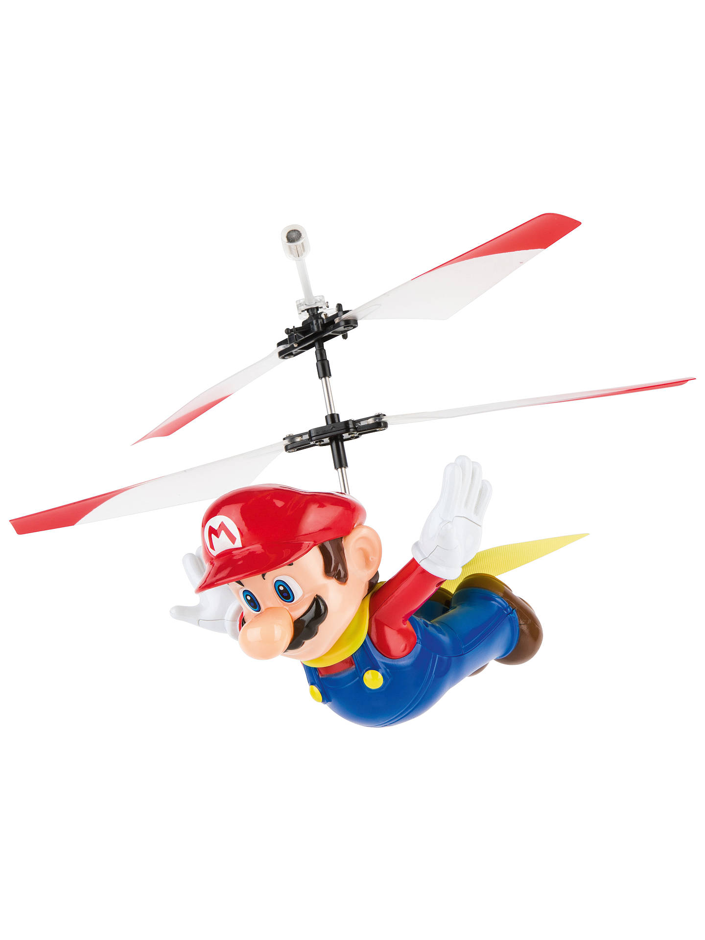 Buy Carrera Super Mario Flying Cape Mario Online at johnlewis.com