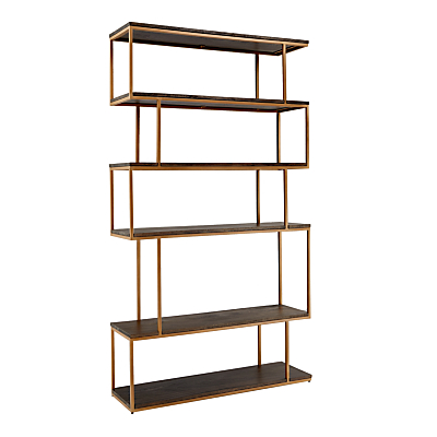 Content by Terence Conran Balance Metal Tall Shelving Unit